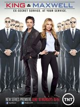 King and Maxwell Saison 1 Vostfr