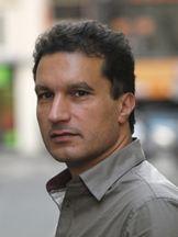 Reza Serkanian