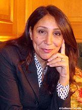 Haifaa Al Mansour