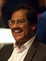 Shoukath Ansari