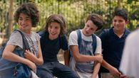 Nouvelle vidéo adolescent com nouveau