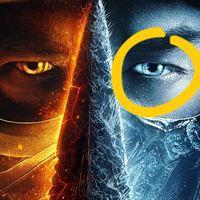 Faux Raccord N°340 - Les gaffes et erreurs de Mortal Kombat