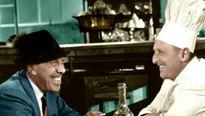 La Cuisine au beurre - film 1963 - AlloCiné