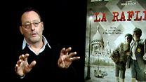 Jean Reno Interview 4: La Rafle