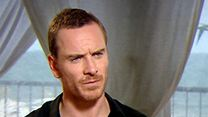 Michael Fassbender, Steve McQueen (II) Interview 2: Shame