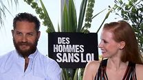 Nick Cave, Jessica Chastain, Jason Clarke, Tom Hardy, John Hillcoat Interview 2: Des hommes sans loi