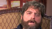 Bradley Cooper, Zach Galifianakis, Ed Helms, Ken Jeong Interview 2: Very Bad Trip 3