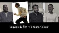 """12 Years a slave : """"Raconter l'esclavage de l'intérieur"""""""