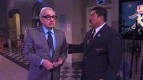 Martin Scorsese interviewé en plan séquence chez Jimmy Kimmel