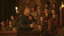 """""""Game of Thrones"""" : dans les coulisses de la saison 4 !"""
