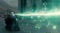 Harry Potter et les reliques de la mort - partie 2 Bande-annonce (2) VF