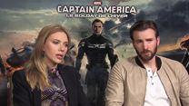 """""""Captain America, le soldat de l'hiver"""" : le retour du super-héros de Marvel"""