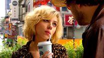 """Fanzone N°179 - Scarlett Johansson est """"Lucy"""" dans le nouveau Luc Besson"""