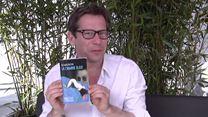 """Cannes 2014 - Mathieu Amalric : """"Tout était dans le roman de Simenon"""""""