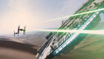 Star Wars : Episode VII - Le Réveil de la Force Bande-annonce (1) VO