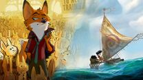 """Après """"La Reine des Neiges"""" et """"Les Nouveaux Héros"""" : les projets de Disney..."""