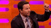 Mark Wahlberg récite 57 noms de personnages en moins de 20 secondes
