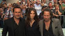 Festival d'Angoulême 2015 : les temps forts de l'ouverture