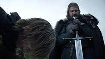 Top 5 N°639 - Les décapitations dans Game of Thrones