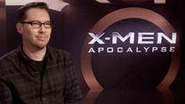 """Bryan Singer :  """"Avec X-men: Apocalypse, j'ai eu la possibilité de faire ce que je voulais."""""""