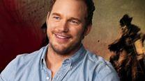 Chris Pratt tease Les Gardiens de la Galaxie 2 et Jurassic World 2