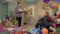 Quand Dr. Strange est engagé comme magicien pour un anniversaire...