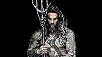 Fanzone N°661 - Aquaman, un film de cape et d'écailles
