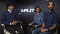 Split : Rencontre avec M. Night Shyamalan