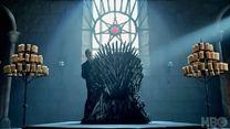 Quand John Oliver se croit plus important que Game of Thrones...