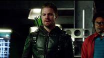 """Arrow - saison 5 BONUS VO """"Récap de la première moitié de saison"""""""