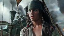 Pirates des Caraïbes : la Vengeance de Salazar Bande-annonce (2) VO