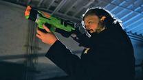 Et si John Wick se battait avec un pistolet Nerf ?