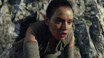 Star Wars - Les Derniers Jedi Bande-annonce 1 VOST