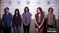 Pretty Little Liars - saison 7 - épisode 20 Teaser (2) VO