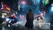 Blade Runner 2049 avec Ryan Gosling & le réalisateur Denis Villeneuve