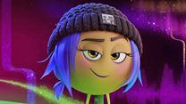 """Le Monde secret des Emojis EXTRAIT VF """"Spotify"""""""