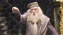 The Big Fan Theory - Dumbledore est-il... la Mort ?