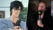 """Nicky Larson, le film : Philippe Lacheau """"très excité"""" par cette adaptation du manga culte"""