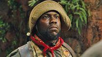 Jumanji : Bienvenue dans la jungle Bande-annonce VO