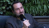 """Plonger - Gilles Lellouche : """"Mélanie Laurent a beaucoup de courage, elle ose"""""""
