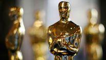Give Me Five - Les Oscars