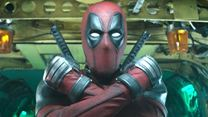 Deadpool 2 Bande-annonce (2) VO