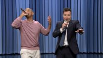 Will Smith et Jimmy Fallon chantent des génériques cultes !