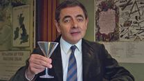 Johnny English contre-attaque Bande-annonce (2) VO