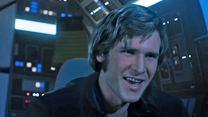 Et si Harrison Ford avait joué dans Solo : A Star Wars Story ?