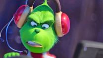 Le Grinch Bande-annonce VF