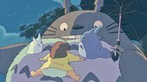 Mon voisin Totoro Bande-annonce VF