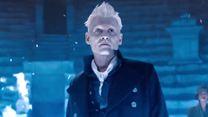 Les Animaux fantastiques : Les crimes de Grindelwald Bande-annonce (2) VO