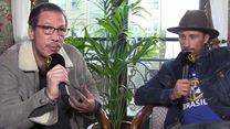 """Reda Kateb et Matthias Schoenaerts : """"Ce n'est pas dans leur ADN d'être flic ou voyou"""""""