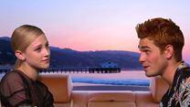 """Les acteurs de """"Riverdale"""" rejouent une scène culte de """"Beverly Hills 90210"""""""